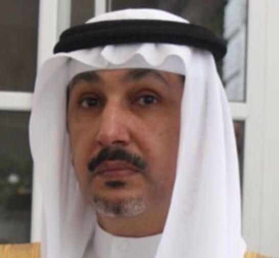 السفير حسين بن محمد بن عبد الفتاح العسيري