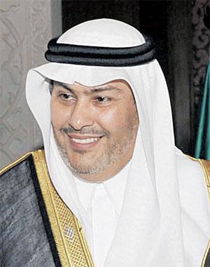 السفير فيصل بن حسن طراد