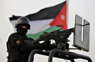 السلطات الأردنية تضع حدودها مع سوريا والعراق مناطق عسكرية مُغلقة - المواطن