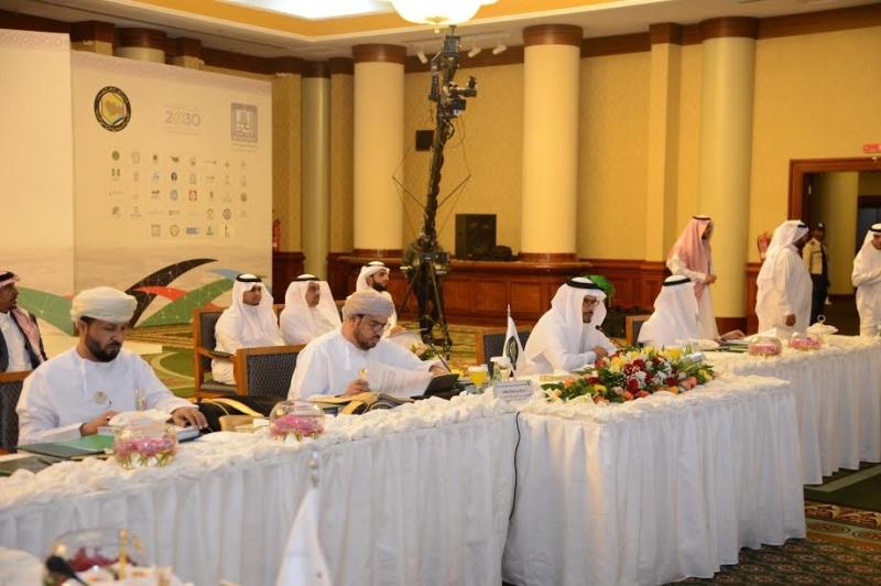السلمي يفتتح الاجتماع الـ22 لقيادات التعليم العالي بدول التعاون
