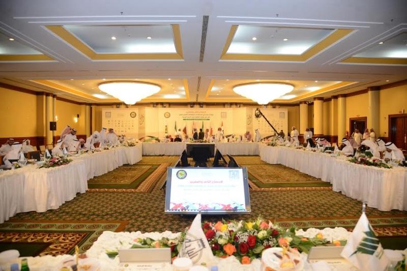 السلمي يفتتح الاجتماع الـ22 لقيادات التعليم العالي بدول التعاون 3