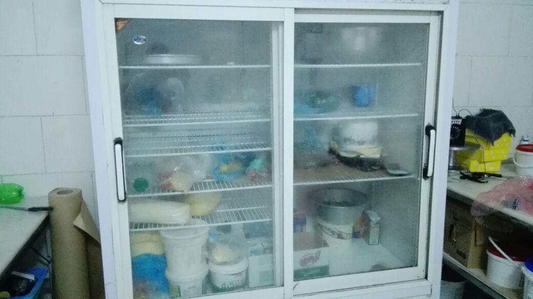 السمبوسة والحلويات غير صالحة للاستهلاك بمحافظة الداير (1)