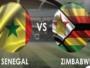 السنغال وزيمبابوي