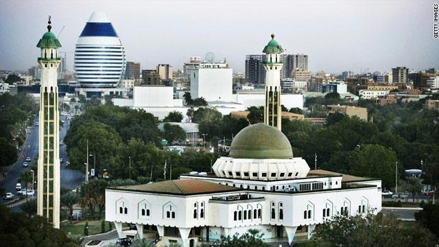 السودان-الخرطوم