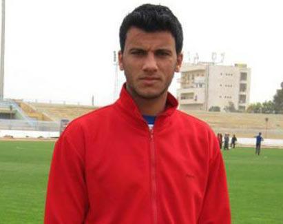 السوري عمر سومة