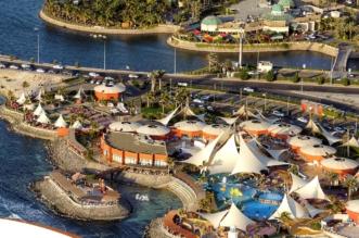 المملكة تقفز للمرتبة الـ63 عالميًّا ضمن مؤشر تنافسية السياحة والسفر - المواطن