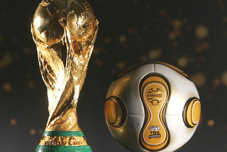 السّعوديّة تحتضن كأس العالم
