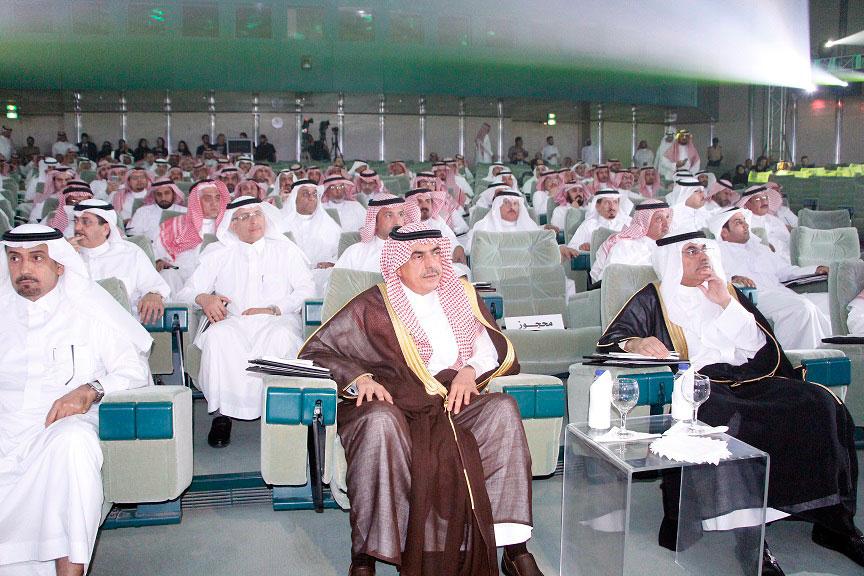 الشؤون البلدية تطلق برنامج التحول البلدي (1)