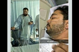 هذا ما فعله الأردني الزبن مع صديقه السعودي - المواطن