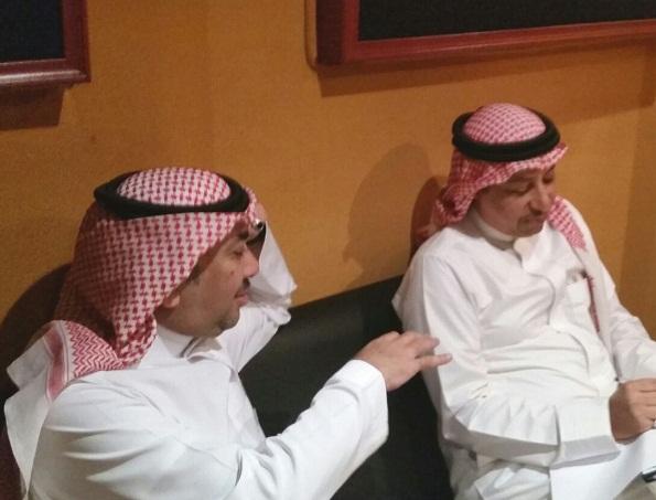 """""""الشادي"""" يهدي الوطن """"حماة العهد"""" بصوت رشاد ولحن محمد شفيق - المواطن"""