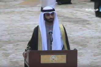 شاهد.. قصيدة حمود المري في حفل عشاء أمير الكويت للملك سلمان - المواطن