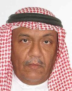 الشاعر محمد حسن بوكر