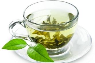 الشاي الأخضر يعالج نوعين من سرطان الجلد - المواطن