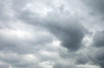 الشبط موسم سماء سحب عيوم