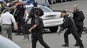 يوم الطرود المشبوهة.. شرطة نيويورك تفحص أحدها في أحد مكاتب البريد! - المواطن