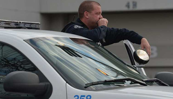 الشرطة-الامريكية