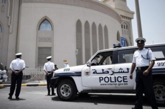 الشرطة البحرين
