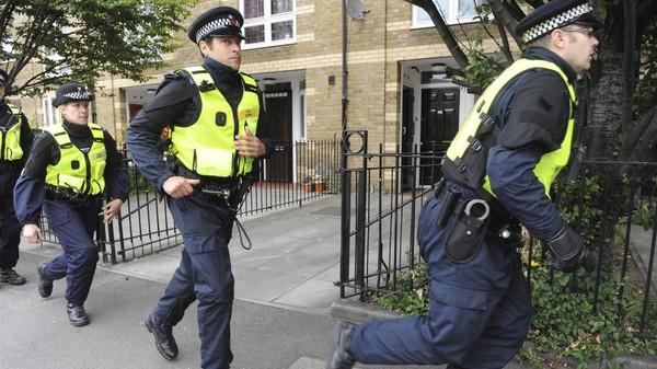 الشرطة البريطانية: انفجار المترو شمال لندن لا علاقة له بالإرهاب