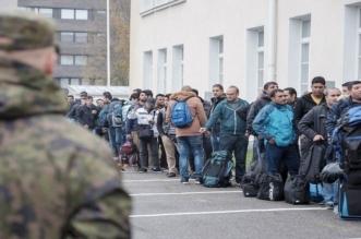 الشرطة البريطانية تعتقل 50 لاجئا من كردستان العراق - المواطن