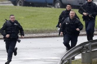إطلاق نار على قس في ليون بفرنسا وهروب المشتبه به - المواطن