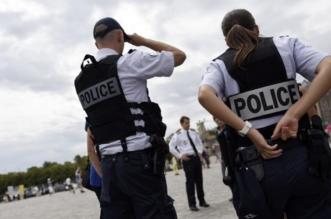 الشرطة الفرنسية تبيع ماكرون لصالح #السترات_الصفراء - المواطن