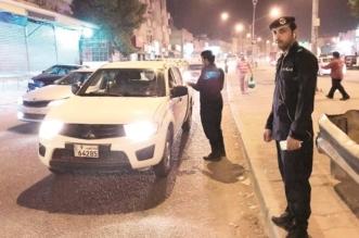 ضبط شاب وفتاة في الكويت قاما بأفعال فاضحة في الطريق العام - المواطن