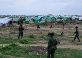 الشرطة الميانمارية تعذب صبيين روهنغيين من ولاية أراكان