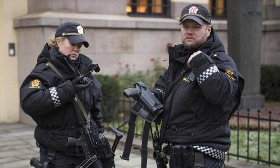 الشرطة-النرويجية