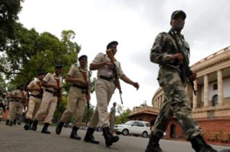 توجيه من الشرطة الهندية لعناصرها من أصحاب الكروش - المواطن