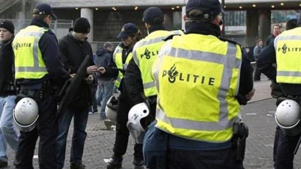 هولندا تطيح ببرلماني مغربي سابق متورّط في تمويل الاحتجاجات الأهلية في بلاده