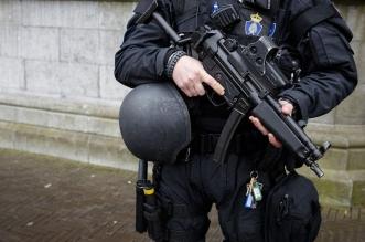 الشرطة الهولندية تؤكد اعتقال المشتبه به بإطلاق النار في أوتريخت - المواطن