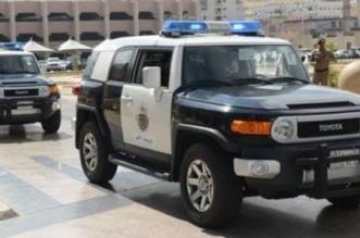 شرطة عسير تكشف تفاصيل الاستيلاء على سيارة مواطن بخميس مشيط - المواطن