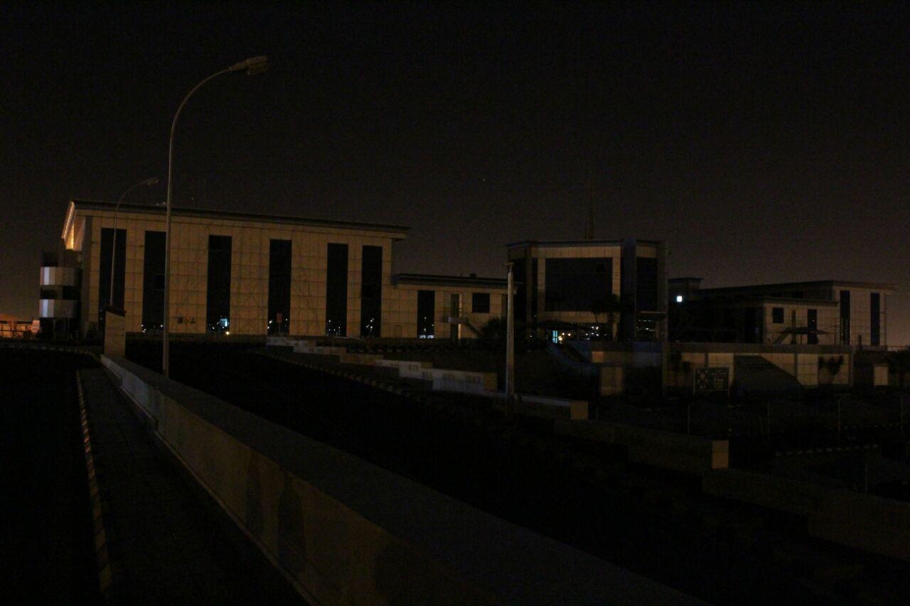 الشركة السعودية للكهرباء تشارك العالم ساعة الارض (5)
