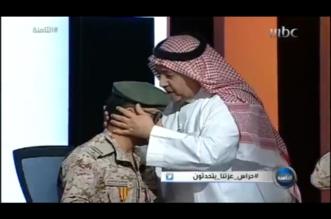 بالفيديو.. حراس عزتنا يتحدثون.. والشريان يُقبل رؤوس الجنود المصابين - المواطن