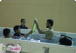 الشقردية وعلوم الرجال مناشط الطلاب في أندية الرياض الموسمية 2