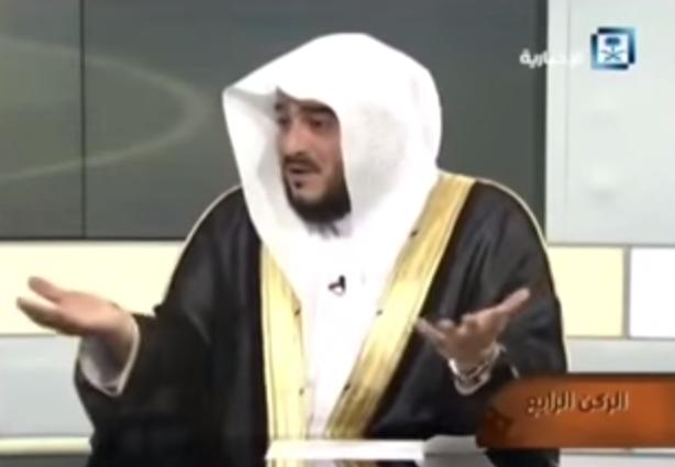 #تيوب_المواطن : الشمري: سأبلغ عن الداعشي حتى لو كان أخي - المواطن