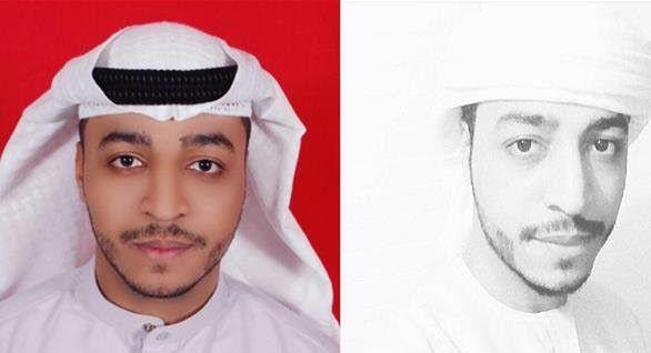 الشهيد الاماراتي محمد راشد علي الظنحاني