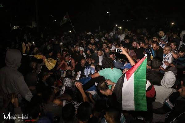 الشهيد الفلسطيني شعفاط 2