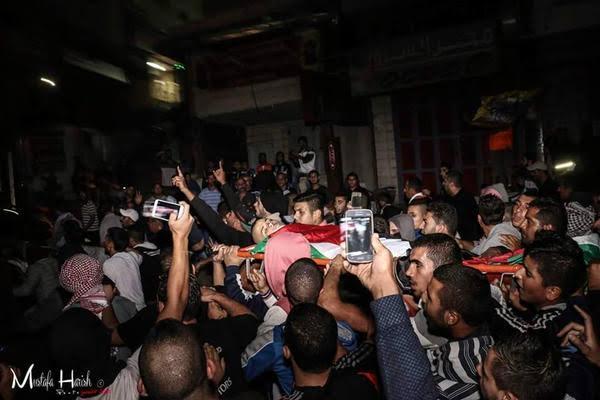 الشهيد الفلسطيني شعفاط 3