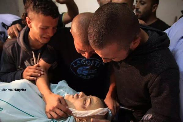 الشهيد الفلسطيني شعفاط