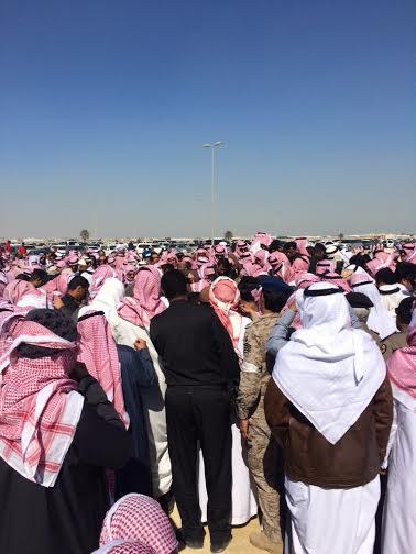 الشهيد شجاع بن علي الشمري1