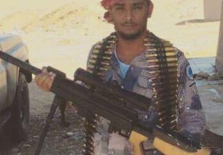 تشييع جثمان الشهيد موسى زين بن جدة - المواطن