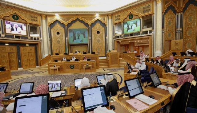 مجلس الشورى يطالب بدمج بدل التدريس الجامعي في أصل الراتب - المواطن