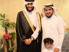بالصور.. الشيحة يحتفلون بزواج الشاب يوسف برفحاء - المواطن