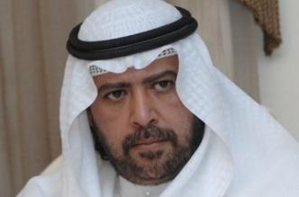 أحمد الفهد لعبدالله بن مساعد: سندعم الاتحاد الآسيوي للرياضات الجوية - المواطن