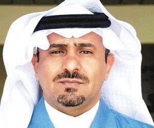 الشيخ احمد ال محسن