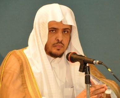 الشيخ  الدكتور خالد بن عبدالله المصلح