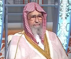 الشيخ الدكتور صالح بن فوزان الفوزان