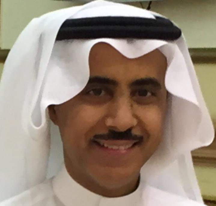 الشيخ الدكتور عبدالله بن محسن الضلعان كمعرف لقبيلة الصقور