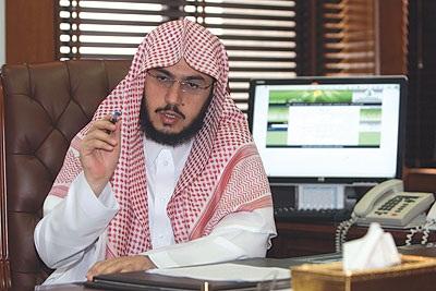 الشيخ-الدكتور-فهد-بن-سعد-الماجد